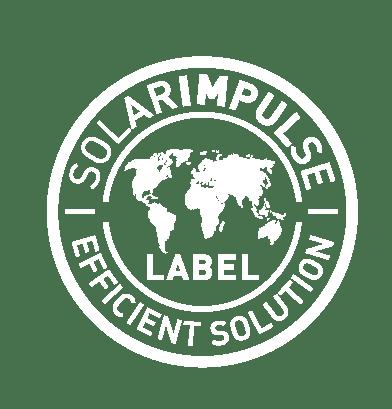 Logo solarimpulse